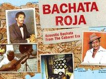 Bachata Roja Legends