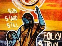 Image for folky strum strum