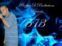 Prophet D Productions