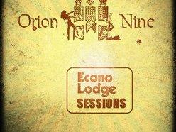 Image for Orion Nine
