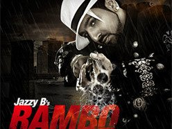 Image for Jazzy B