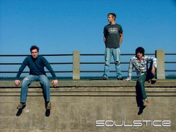 Image for Soulstice