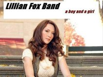 Lillian Fox Band