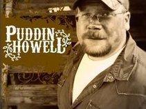 Puddin Howell