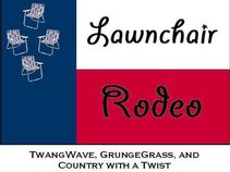 Lawnchair Rodeo