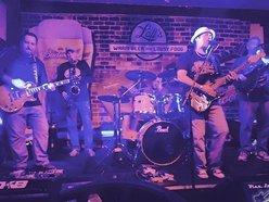 Image for Blue Lou & The Mafia Band