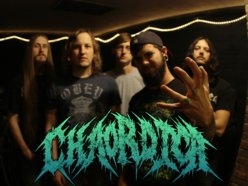 Image for Chaordica