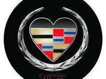 Cadillac Heart