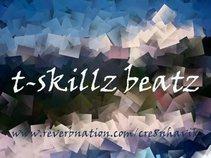t-skillz beatz