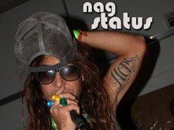 Image for The Nag