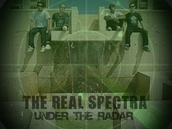 The Real Spectra