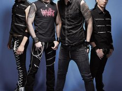 Image for Hellcity Punks