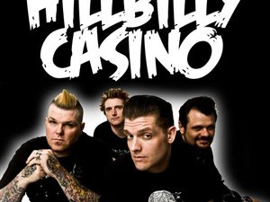 Image for Hillbilly Casino
