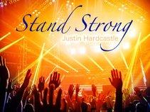 Justin Hardcastle