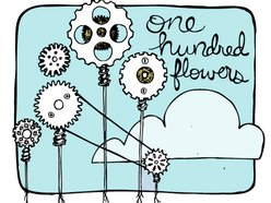 Image for One Hundred Flowers