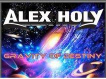 ALEX HOLY