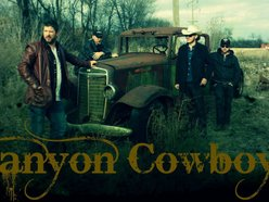 Image for Canyon Cowboys