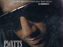 P.Watts