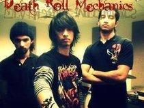 Death Roll Mechanics