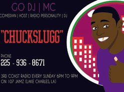 Image for DJ Chuckslugg
