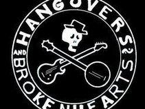 Hangovers and Broken Hearts