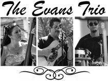The Evans Acoustic Trio