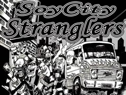 Image for Soy City Stranglers