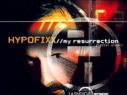 Image for HYPOFIXX