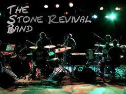 Image for The Stone Revival Band