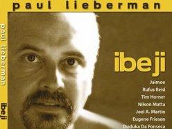 Image for Paul Lieberman