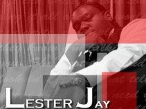 Lester Jay