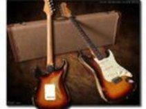 Texas Boogie Kings/Freddie Watlington