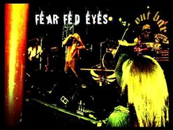 Image for Fear Fed Eyes