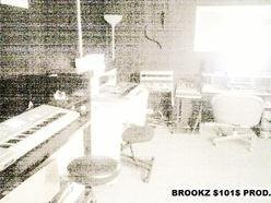 Brookz $101$ Productionz