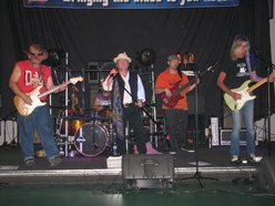 Image for The Jim Davis Band