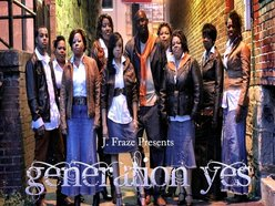 Image for Generation Yes Choir