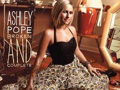 Ashley Pope