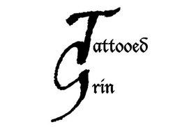Image for Tattooed Grin