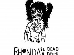 Image for Rhonda Is A Dead Bitch