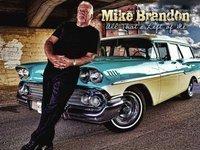 Mike Brandon