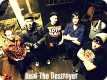 Heal The Destroyer