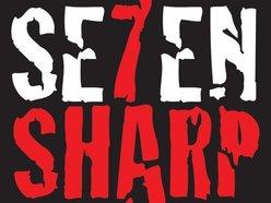 Image for Se7en Sharp