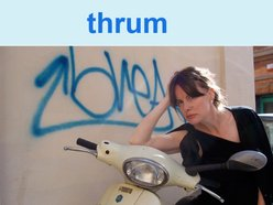 MONICA QUEEN AND THRUM