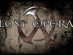 Image for Lost Opera