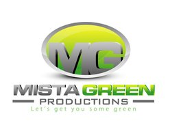 Image for Mista Green Productions