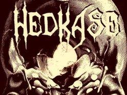 Image for Hedkase