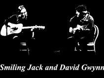 Smiling Jack and David Gwynn
