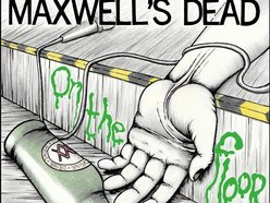 Image for Maxwell's Dead