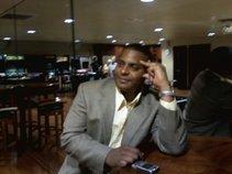 Dwayne Jones The Funkmaster