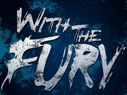 Image for With The Fury